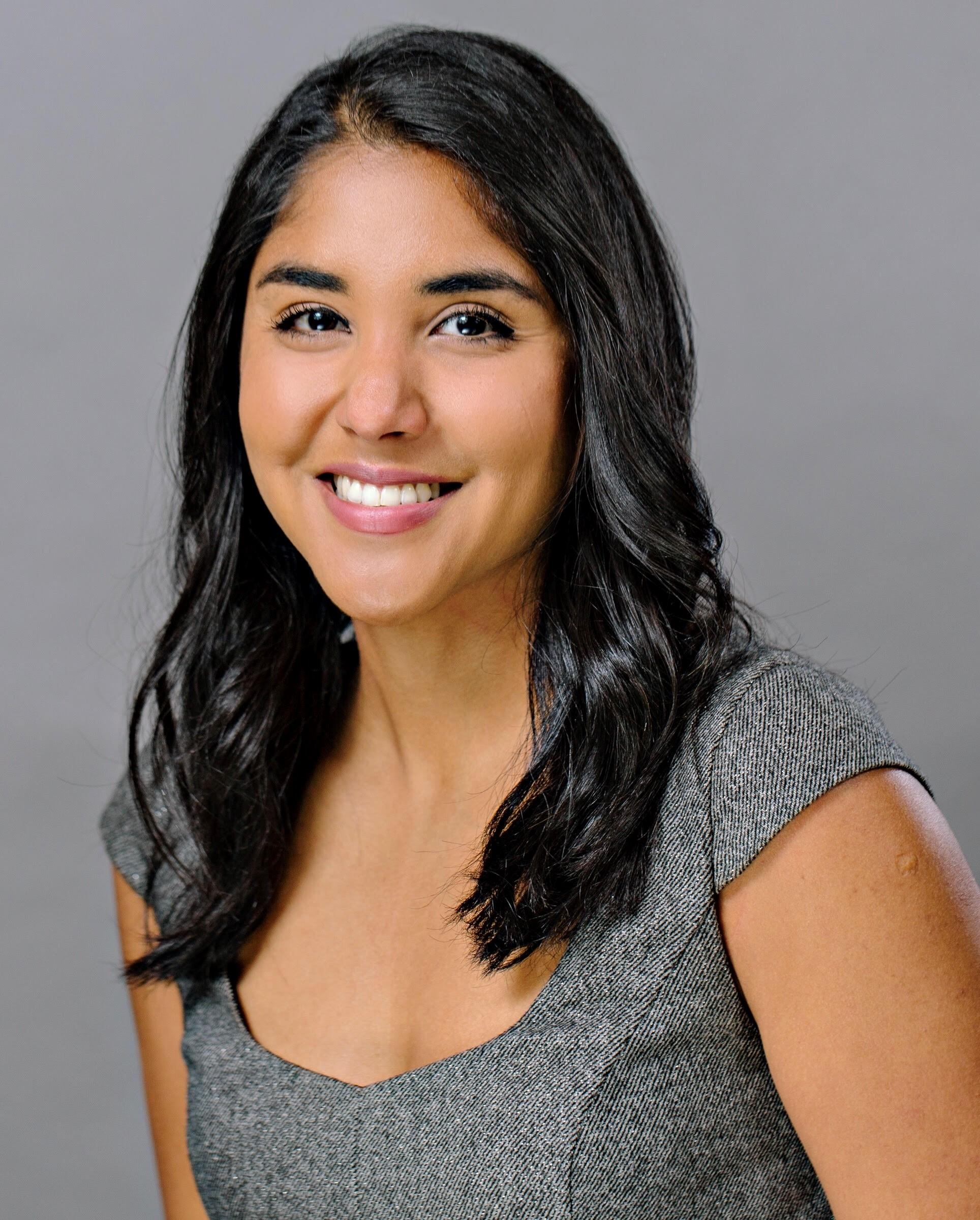 Roshni Veerapen Profile Picture