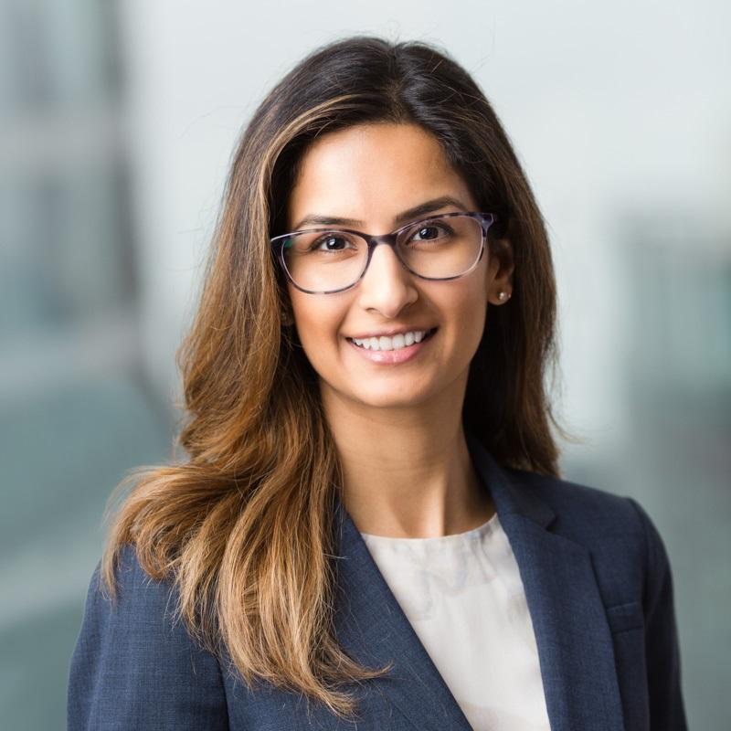 Natasha Rana Profile Picture